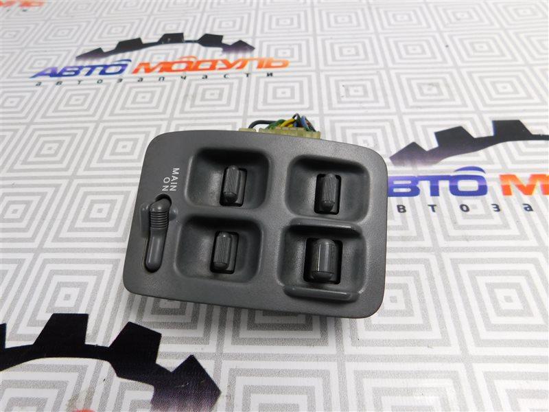 Блок упр. стеклоподьемниками Honda Cr-V RD1-1107702 B20B передний правый