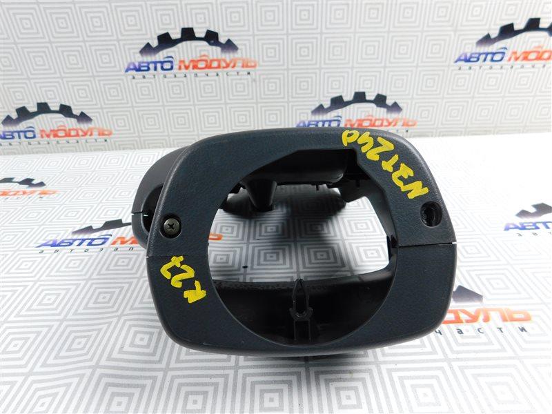 Кожух рулевой колонки Toyota Premio NZT240-0030197 1NZ-FE 2002