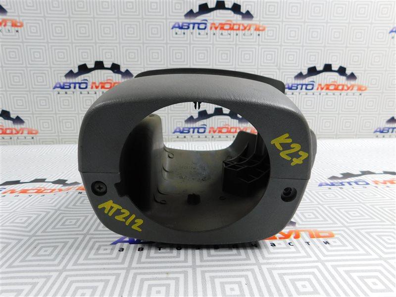 Кожух рулевой колонки Toyota Carina AT212-0047734 5A-FE 1998