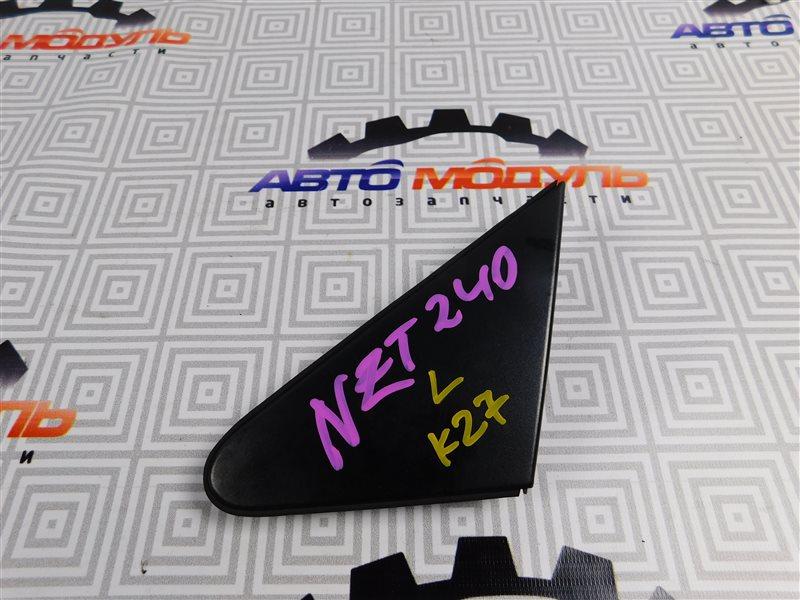 Уголок крыла Toyota Premio NZT240-0030197 1NZ-FE 2002 передний левый