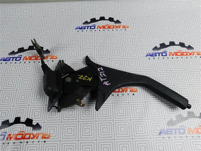 Ручка ручника Toyota Carina AT212-0047734 5A-FE 1998