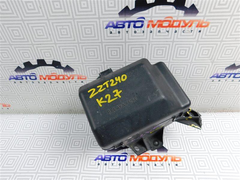 Блок предохранителей Toyota Premio ZZT240-0063769 1ZZ 2003