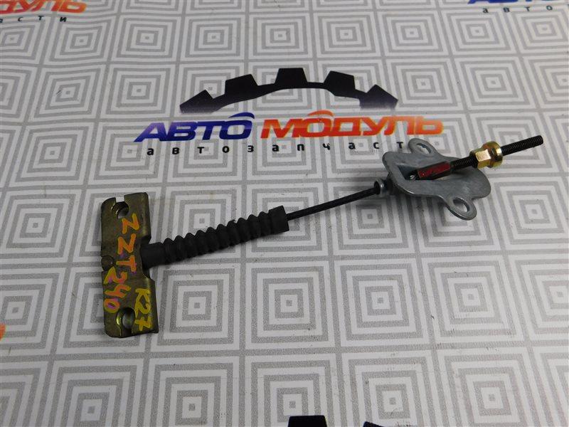 Тросик ручника Toyota Premio ZZT240-0063769 1ZZ 2003