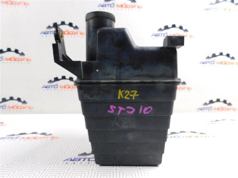 Влагоотделитель Toyota Caldina ST210-4059666 3S-FE 2002