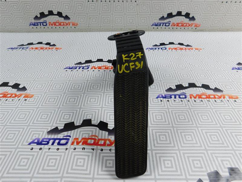 Педаль газа Toyota Celsior UCF31-0044904 3UZ-FE 2003