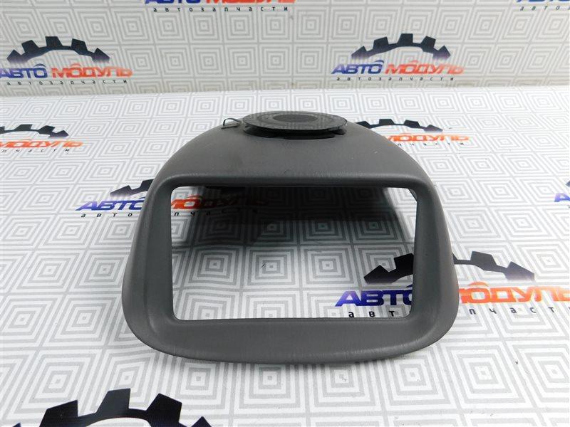 Консоль магнитофона Toyota Corolla Spacio AE111-6046386 4A-FE 1997