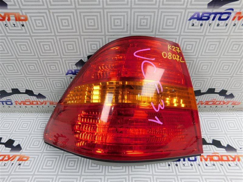 Стоп Toyota Celsior UCF31-0044904 3UZ-FE 2003 левый