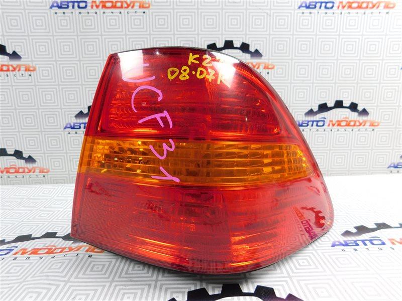 Стоп Toyota Celsior UCF31-0044904 3UZ-FE 2003 правый