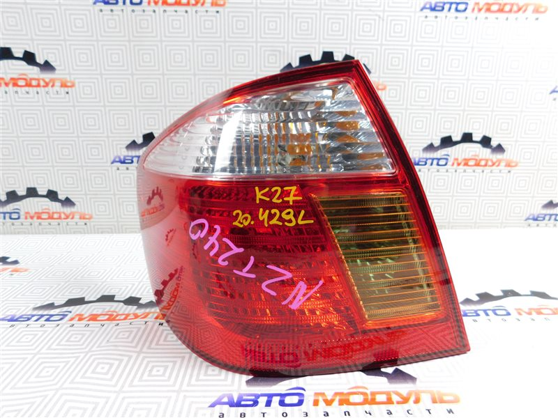 Стоп Toyota Premio NZT240-0030197 1NZ-FE 2002 левый