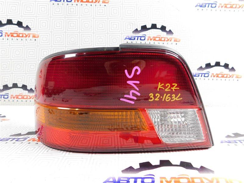 Стоп Toyota Vista SV41-0064676 3S-FE 1997 левый