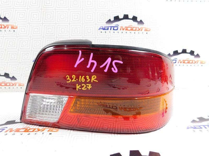Стоп Toyota Vista SV41-0064676 3S-FE 1997 правый