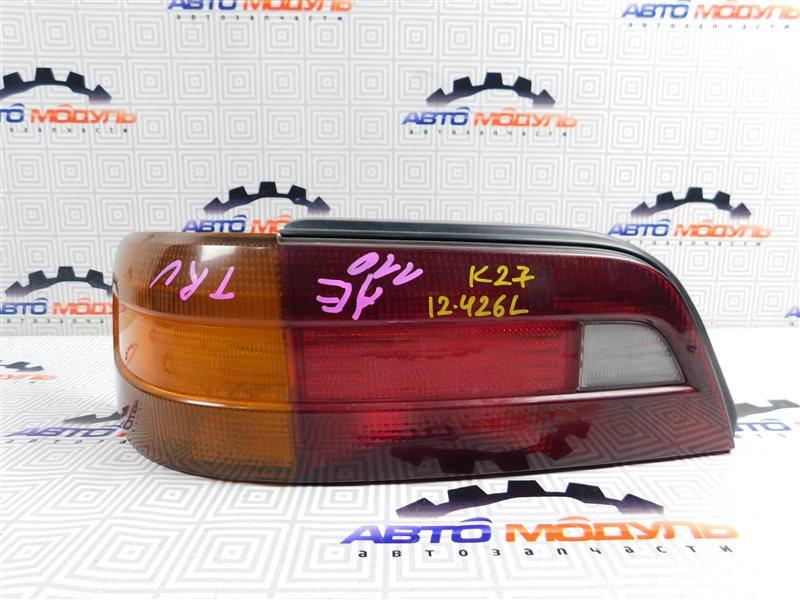Стоп Toyota Sprinter Trueno AE110-5018467 5A-FE 1995 левый