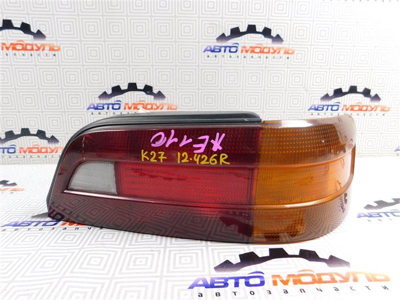 Стоп Toyota Sprinter Trueno AE110-5018467 5A-FE 1995 правый