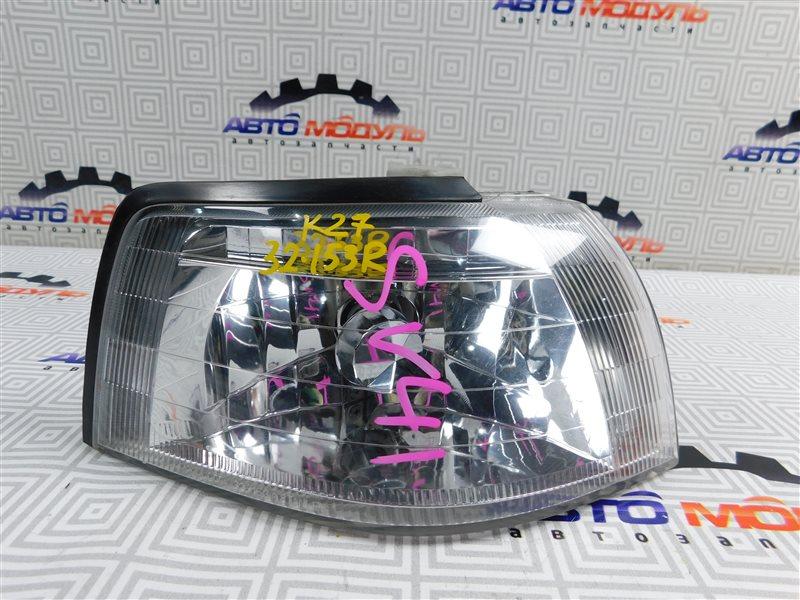Габарит Toyota Vista SV41-0064676 3S-FE 1997 правый