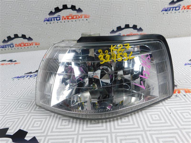Габарит Toyota Vista SV41-0064676 3S-FE 1997 левый