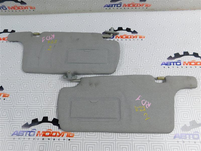 Козырек солнцезащитный Honda Cr-V RD1-1122109 B20B