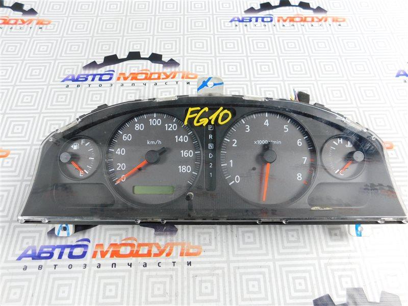 Панель приборов Nissan Bluebird Sylphy FG10 QG15