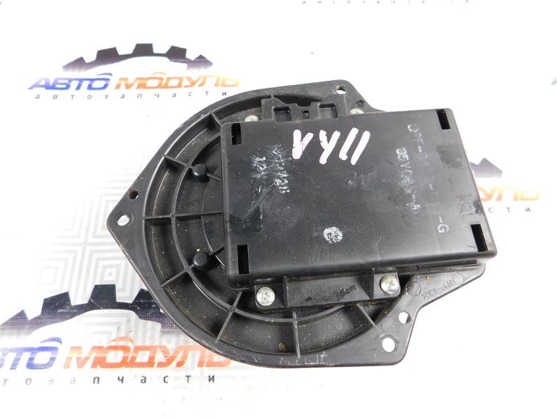 Мотор печки Nissan Ad VY11