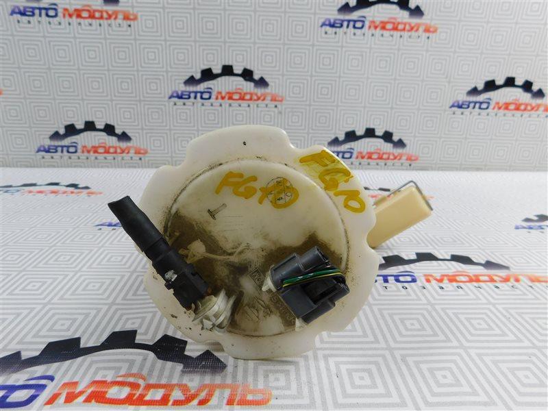 Топливный насос Nissan Bluebird Sylphy FG10 QG15