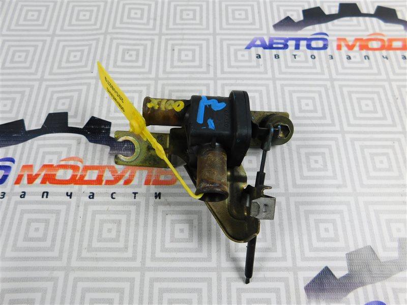 Кран печки Toyota Chaser GX90
