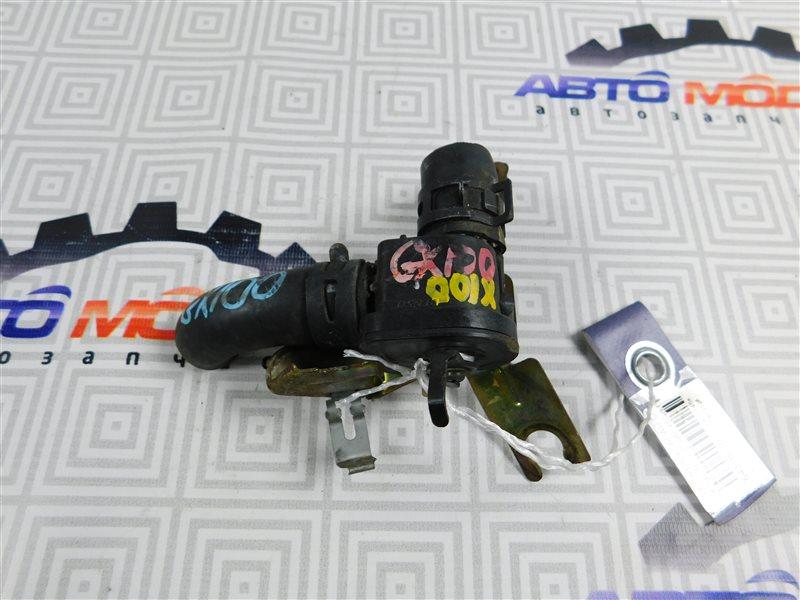 Кран печки Toyota Markii GX90