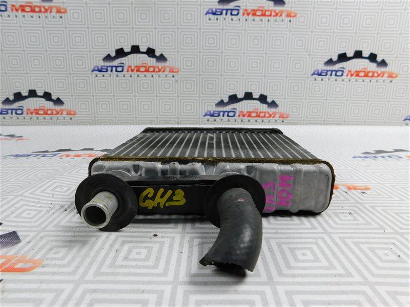 Радиатор печки Honda Hr-V GH1 D16A