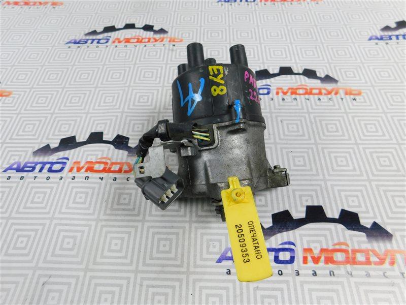 Трамблер Honda Partner EY8 D16A