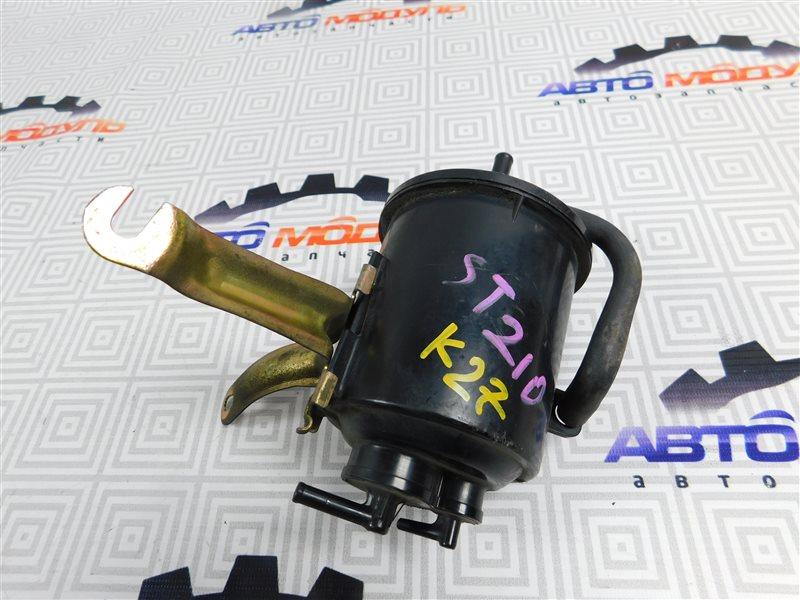 Фильтр паров топлива Toyota Caldina ST210-4059666 3S-FE 2002