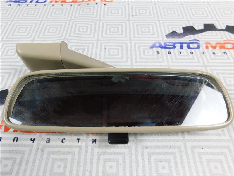 Зеркало салона Toyota Premio NZT240-0030197 1NZ-FE 2002
