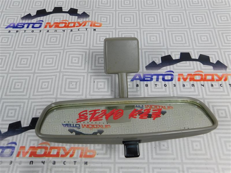 Зеркало салона Toyota Caldina ST210-4029840 3S-FE 1999