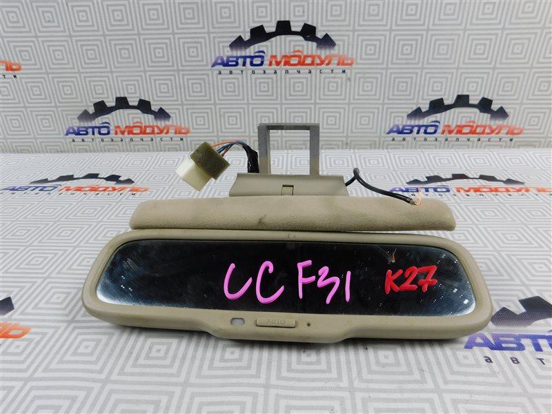 Зеркало салона Toyota Celsior UCF31-0044904 3UZ-FE 2003