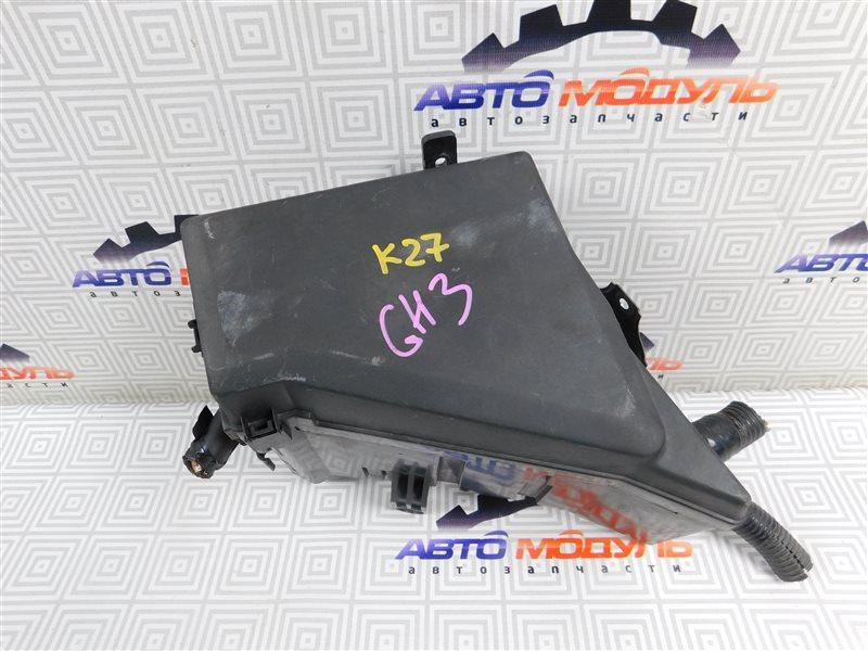 Блок предохранителей Subaru Impreza GH3-004109 EL154 2007