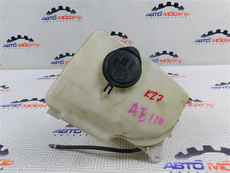 Бачок омывателя Toyota Corolla AE110-5294645 5A-FE 1999