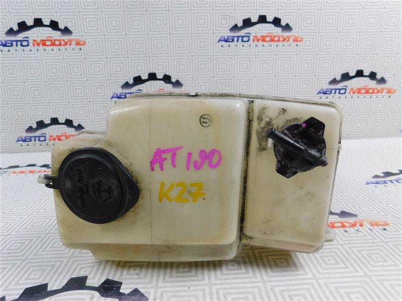 Бачок омывателя Toyota Caldina AT191-0039885 7A-FE 1997