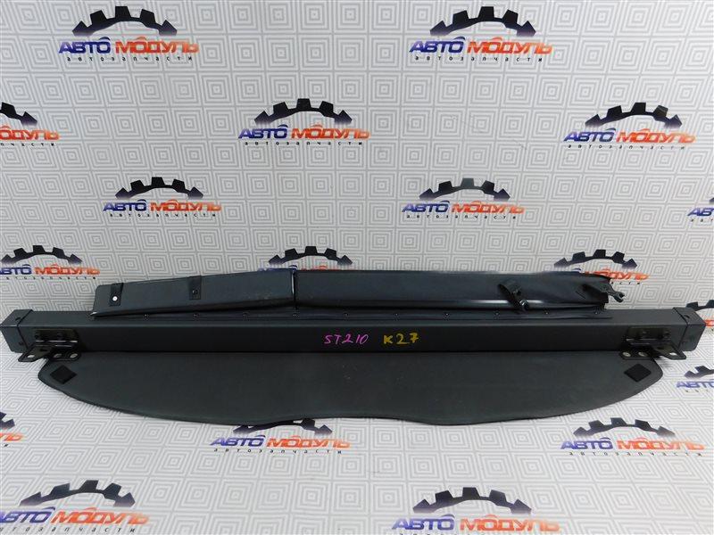 Шторка багажника Toyota Caldina ST210-4029840 3S-FE 1999
