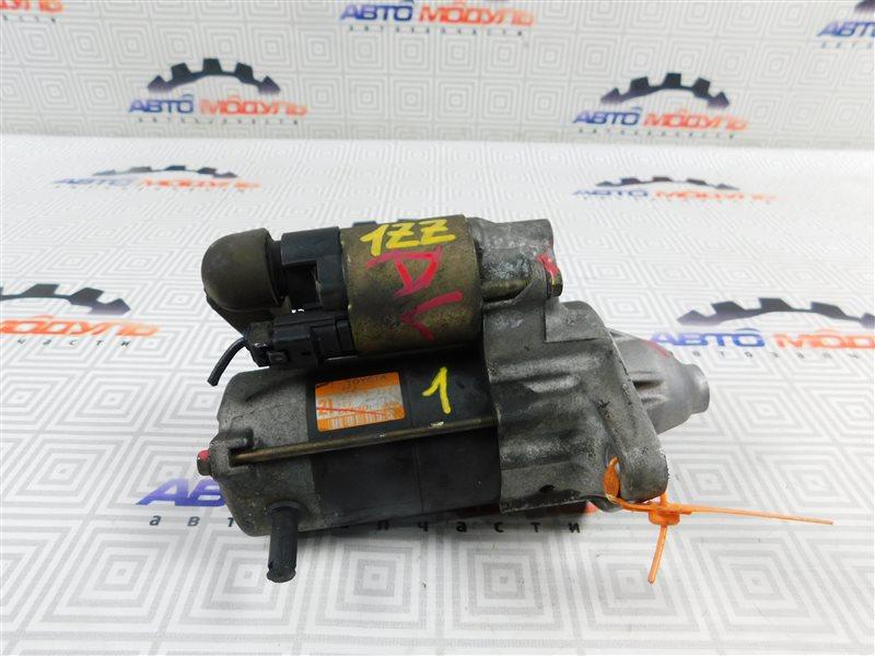 Стартер Toyota Premio ZZT240 1ZZ