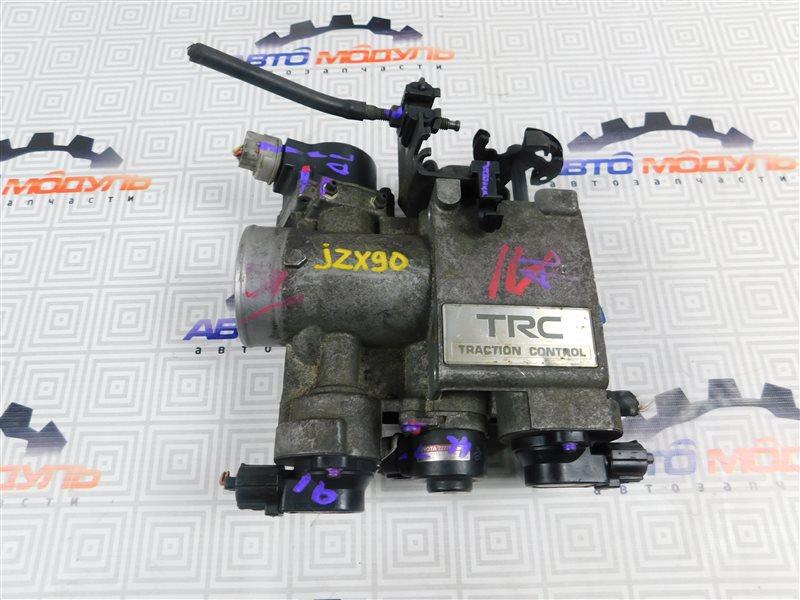 Дроссельная заслонка Toyota Markii JZX90 1JZ-GE