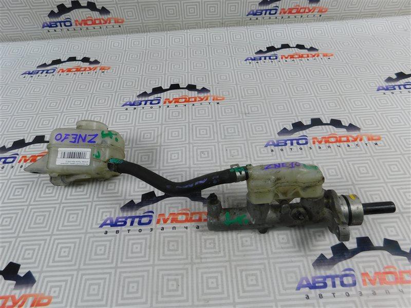 Главный тормозной цилиндр Toyota Wish ANE10