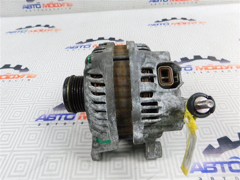 Генератор Mazda Axela BK5P ZJ-VE