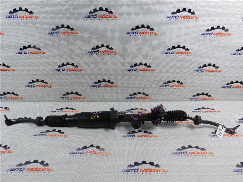 Рейка рулевая Honda Accord CF3 F18B