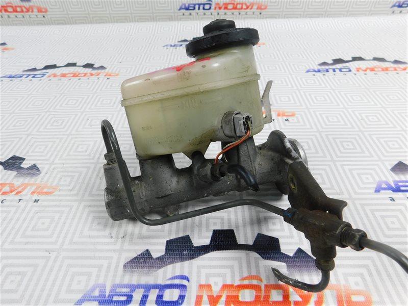 Главный тормозной цилиндр Toyota Sprinter Trueno AE110-5018467 5A-FE 1995