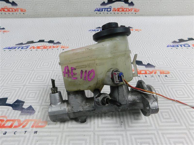 Главный тормозной цилиндр Toyota Corolla AE110-5294645 5A-FE 1999