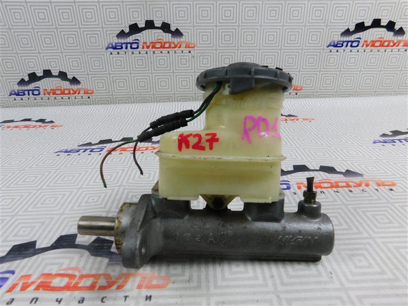 Главный тормозной цилиндр Honda Cr-V RD1-1107702 B20B