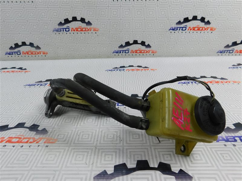 Главный тормозной цилиндр Toyota Corolla Spacio AE111-6046386 4A-FE 1997