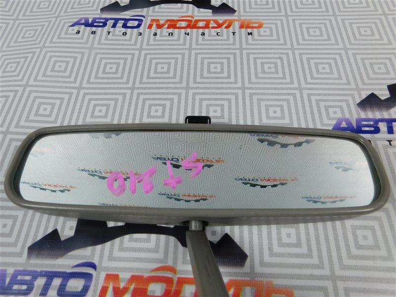 Зеркало салона Toyota Caldina ST210-4059666 3S-FE 2002