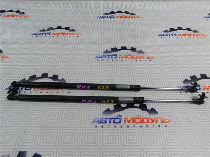 Амортизатор двери багажника Honda Cr-V RD1-1107702 B20B задний