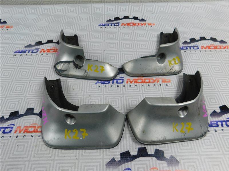 Брызговики комплект Toyota Premio NZT240-0030197 1NZ-FE 2002