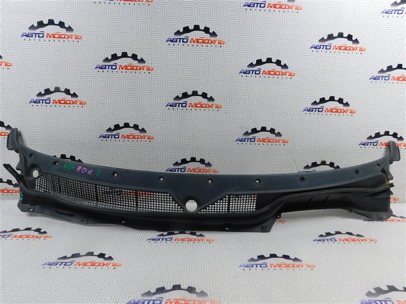 Жабо Honda Cr-V RD1-1122109 B20B