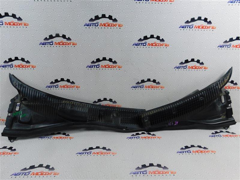 Жабо Toyota Caldina AT191-0039885 7A-FE 1997