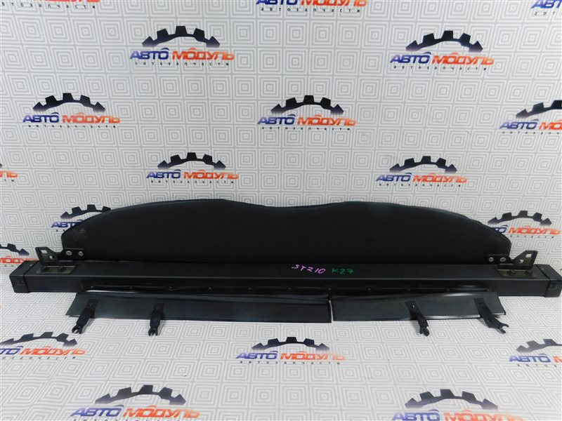 Шторка багажника Toyota Caldina ST210-4059666 3S-FE 2002